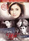 The Legal Wife Vol 4