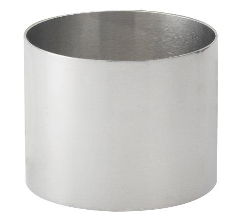 stainless steel baking ring - 6