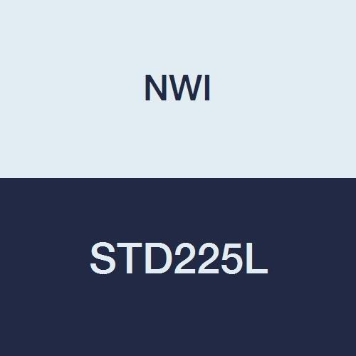 NWI STD225L Fresh scent Stick Deodorant, Alcohol Free, Ladies, 2.25 oz. (Pack of 36)