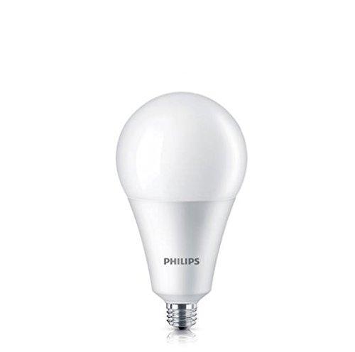 Philips 23 W LED Super Mega brillante Bombilla Lámpara 6500 K luz E27 230 V 3000 Lumen reemplazar Old 200 W Luz: Amazon.es: Iluminación