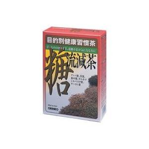 オリヒロ 目的別健康習慣茶 糖流減茶 3g×30包 【アウトレット】