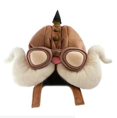 Leagu (Lol Shaco Costume)