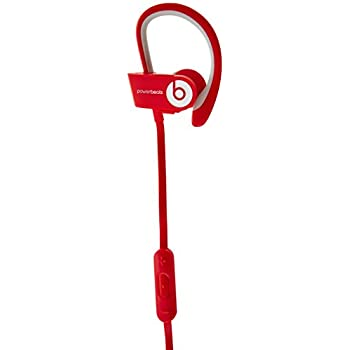 Powerbeats 2 Wireless In-Ear Headphone - Red