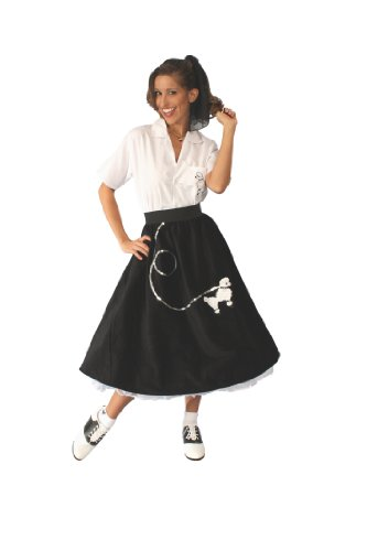 Alexa (Womens Poodle Skirt Costumes)