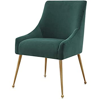 Amazon Com Meelano 74 Grn Dining Chair Forest Green