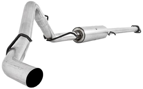 MBRP Exhaust S5036P Exhaust System Kit: