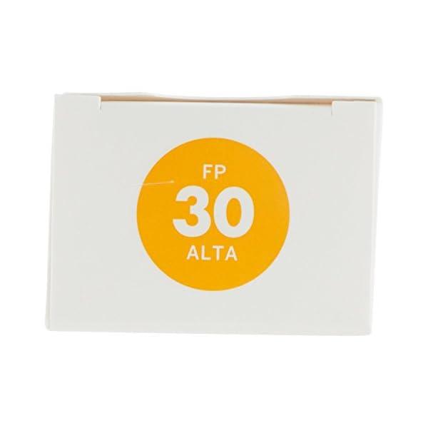 NIVEA Sun UV Viso Crema Viso Solare Idratante Opacizzante FP30 - 50 ml 5 spesavip