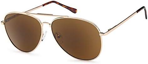 VVDQELLA Sunglasses Aviator Stylish Protection