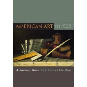 Download American Art to 1900 byBurns pdf