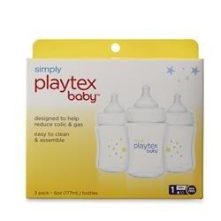 6 oz baby bottles - 9