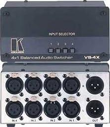Kramer Electronics VS-4X