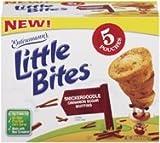 Entenmann's Little Bites Snickerdoodle Cinnamon Sugar Muffins (3 Boxes)