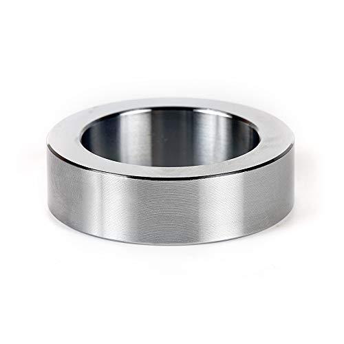 Amana Tool - 67238 High Precision Industrial Steel Spacer (Sleeve Bushings) 1-3/4 Dia x 1
