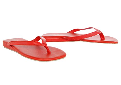 Tongs pour Fille URBAN N961 RED