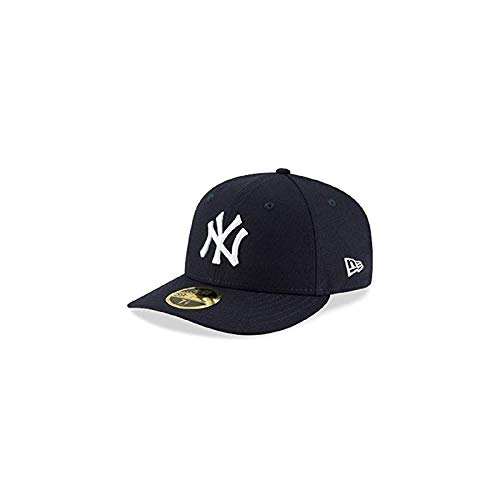 fitted cap low profile - 8