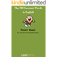 The 100 Funniest Words in English
