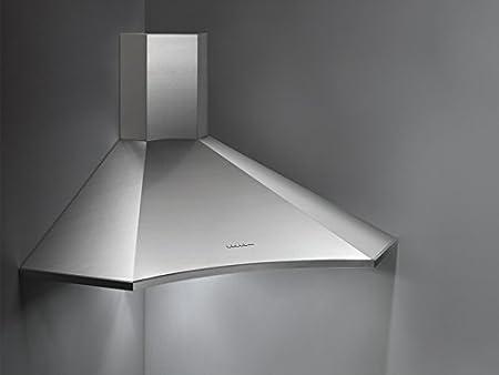 Falmec Design Campana extractora Angular ELIOS-90cm: Amazon.es: Hogar