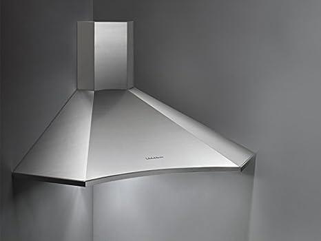 Falmec Design cappa angolare ELIOS-100cm: Amazon.it: Casa e cucina