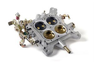 Holley 112-118 Throttle Body Kit by Holley