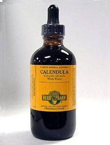 Herb Pharm - Calendula 4 oz [Health and Beauty] by Herb Pharm