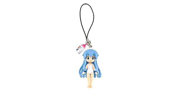 Amazon.com: shinryaku.? IKA MUSUME Squid Girl traje de baño ...