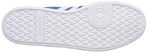 Powred Ftwwht Bleu Les Vlcourt Hommes bleu Bas Adidas Chaussures x6R08fRqw