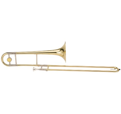 Ravel RTB102 Student Bb Tenor Trombone from Ravel