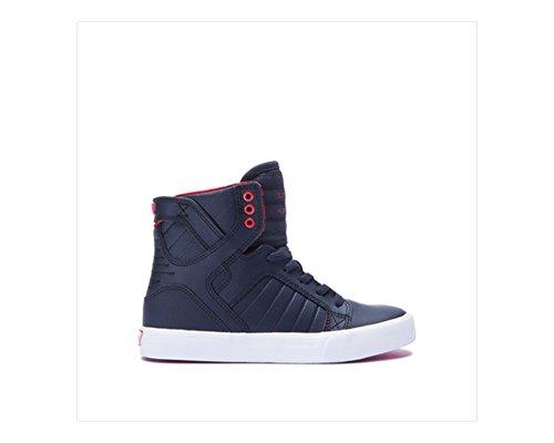 Supra Kids Skytop - Zapatillas para niños