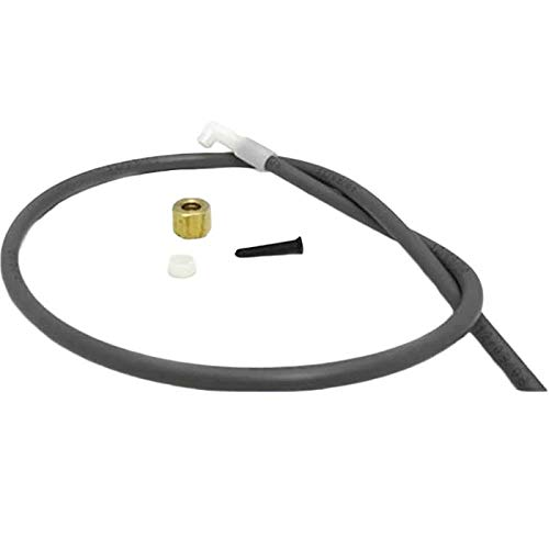 Aprilaire A4335 Space-Gard and Aprilaire US4335 Feed Tube (Humidifier Tube Feed)