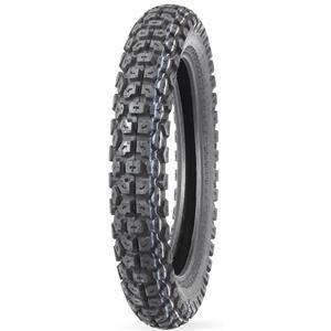 IRC GP-1 Dual Sport Rear Tire - 3.00-18/Blackwall