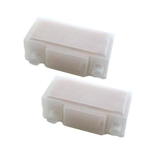 First4Spares Replacement Filter Cartridges For Russell Hobbs 18465 18491 Steam Generator Irons (Pack of 2)