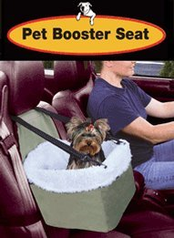 Etna Pet Booster Seat  Pets Up to 20lbs