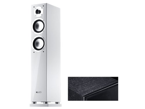 Canton Chrono 507.2 Speaker- Single (Black)