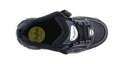 Buffalo 1339 Nabuck 14 Marino Sneaker U6q7SwU5