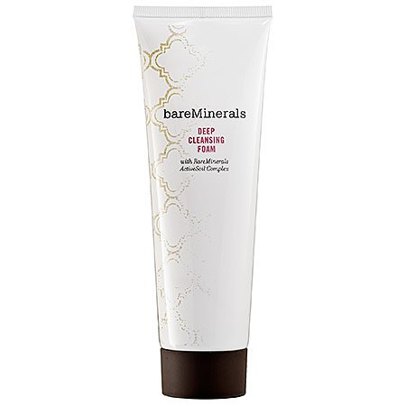 bareMinerals Deep Cleansing Foam, 4.2 Ounce