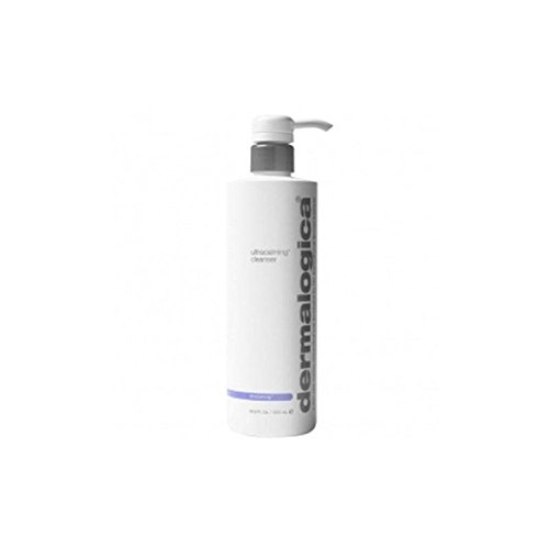 Colour Dermalogica (Dermalogica Ultracalming Cleanser (500ml) (Pack of 2))