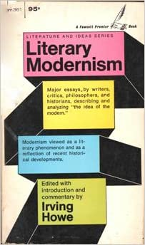 A Month of Modern Literature | Inspired Prompt |Modernism Novels
