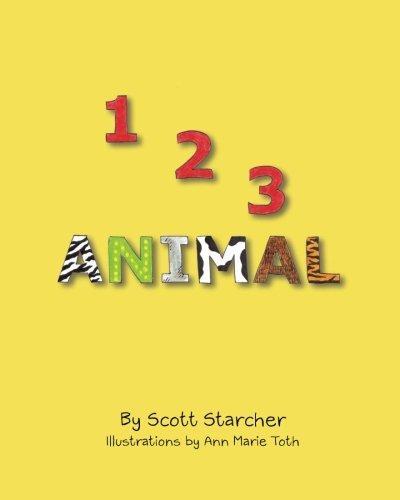 123 Animals - 123 Animal