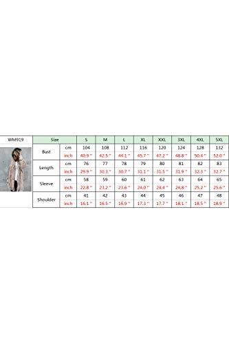 Capispalla felpa tascabile in Yulinge Giacca marrone donna per zip con PAnqxnz