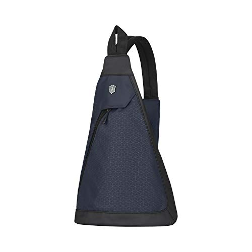 - Victorinox Altmont Original Dual-Compartment Monosling (Blue)