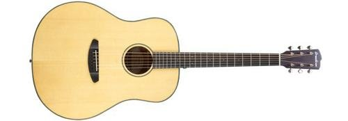 Breedlove DISCOVERY DREAD Discovery Dreadnought Acoustic Guitar Natural
