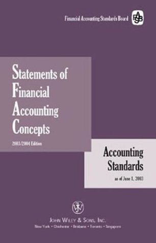 100 best selling accounting books of all time bookauthority book cover of financial accounting standards board fasb statements of financial accounting concepts fandeluxe Gallery