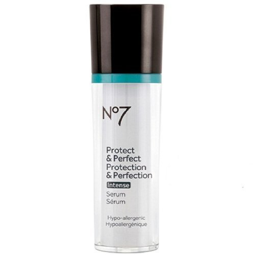The doctors no 7 serum