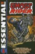 Essential Ghost Rider, Vol. 1 (Marvel Essentials)