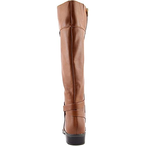 High Cognac1045748 Jadah Toe Womens Boots Alfani Fashion Knee Fashion Closed Boots xv7XnUq