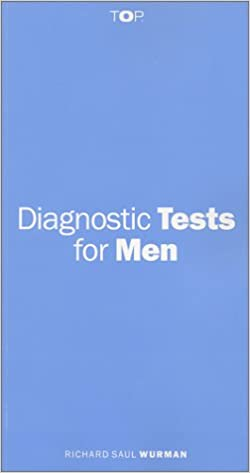 Diagnostic Tests for Men