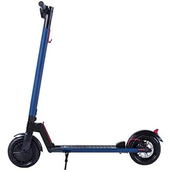 ES1 de Segway - Patinete eléctrico eScooter, 20 km/h, 12.4 ...
