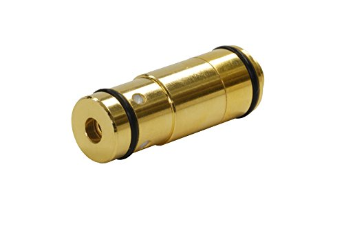 CheapShot Tactical Training Laser - O-Ring Cartridge - .45 ACP by CheapShot