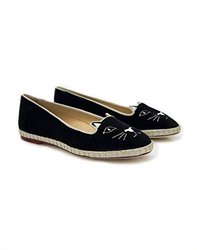 charlotte olympia Shoes 40 Black