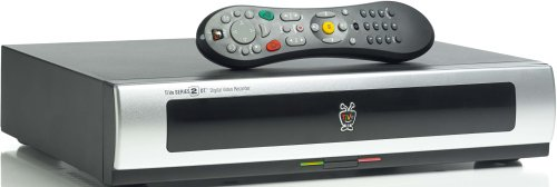 TiVo TCD649080 Series 2 80-Hour Dual Tuner Digital Video Recorder (2008 Model)